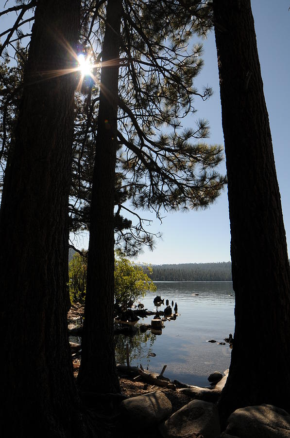 Lake Tahoe 03 by Earl Bowser