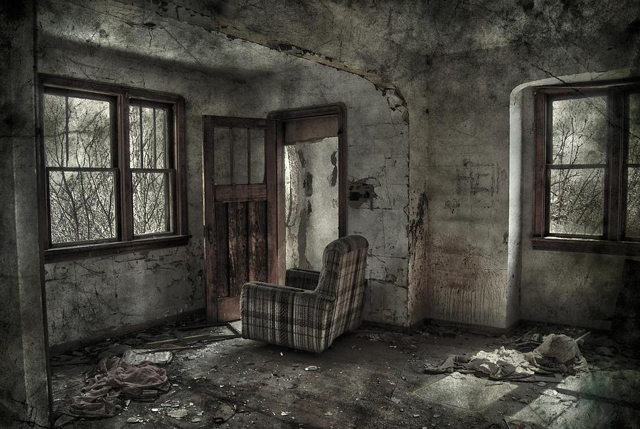 Jerry Cordeiro Photograph - Last Days  by Jerry Cordeiro