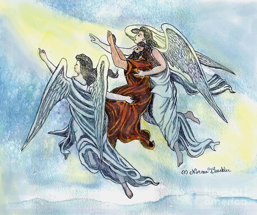 Image result for lazarus to heaven