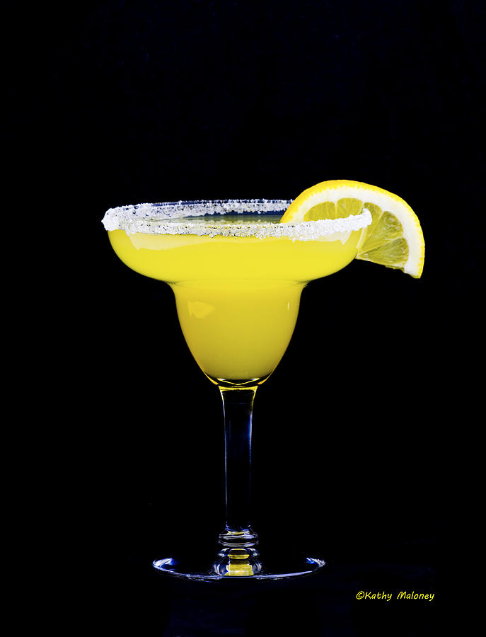 Lemondrop by Kathy Maloney