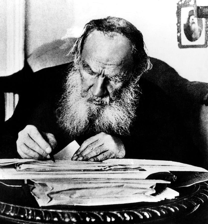 "tolstoy essay art Art as expression tolstoy one of the commonest beliefs about art is that it is essentially a form of expression  clearest statement found in essay ""what is art."