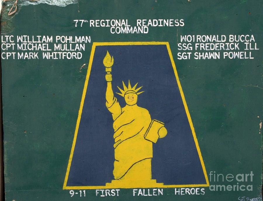 Nyc Photograph - Liberty by Unknown