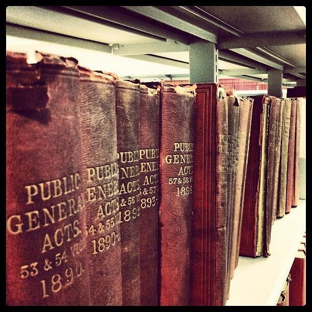 Salford Photograph - #library #cliffordwhitworthlibrary by Abdelrahman Alawwad