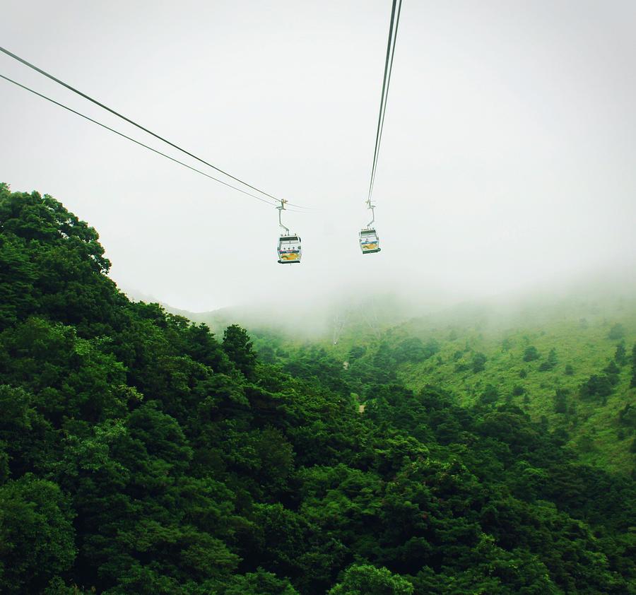 Horizontal Photograph - Life Beautiful Adventure by W-anshu