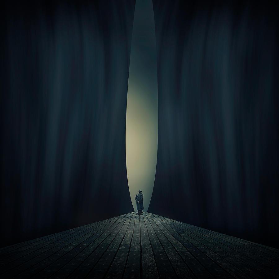 Light Photograph - Light by Ian Barber