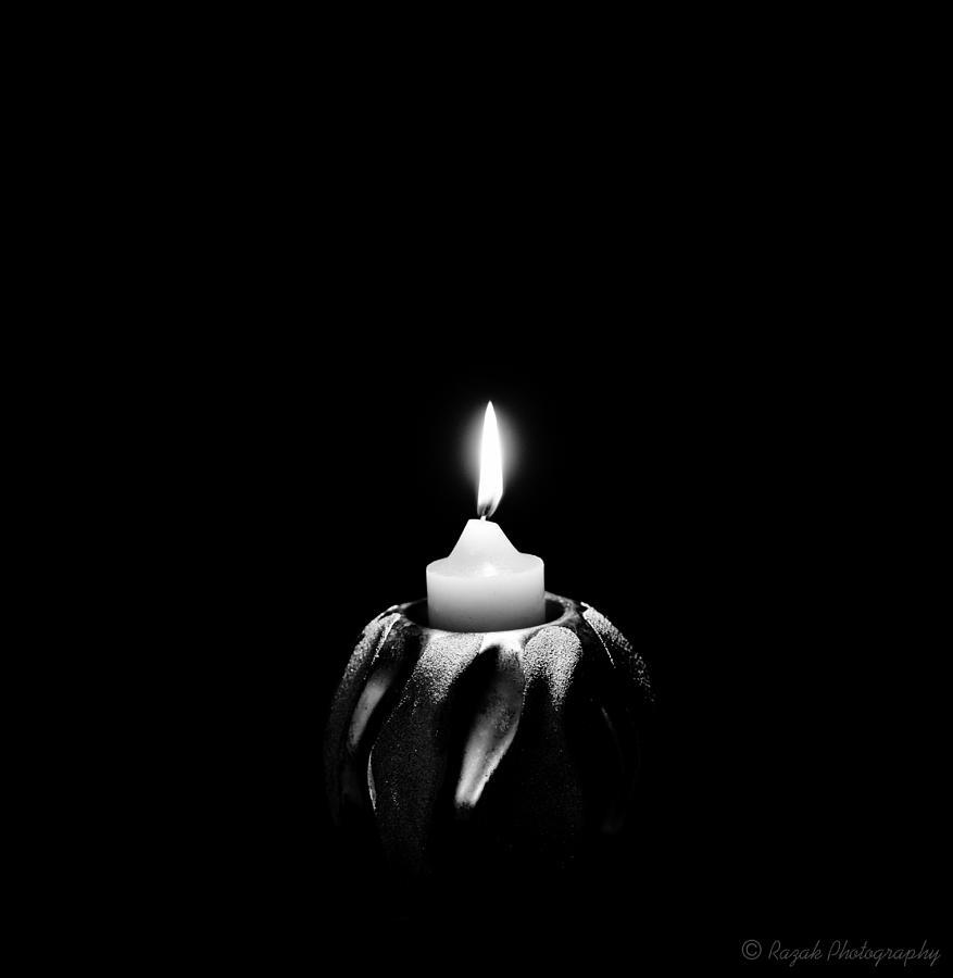 In The Dark Photograph by Alhaji Samura for Dark Vs Light Art  49jwn