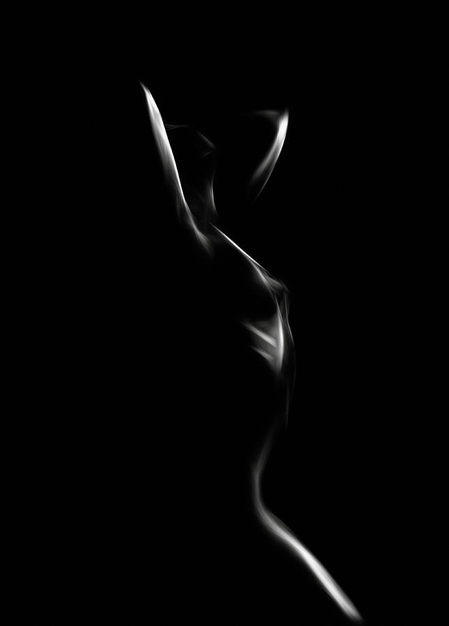 Light My Fire Digital Art by Steve K