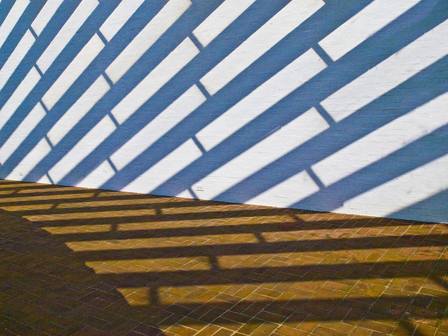 Digital Photography Photograph - Light Struck by Paul Wear