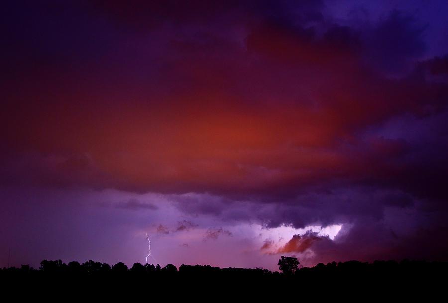 Lightning Photograph