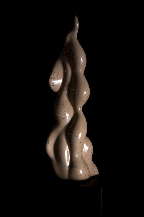 Sap Sculpture - Linfa - Sap by Francesca Bianconi