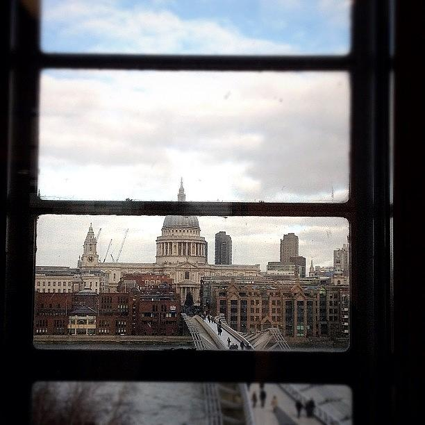 England Photograph - London Love Affair #photooftheday by A Rey