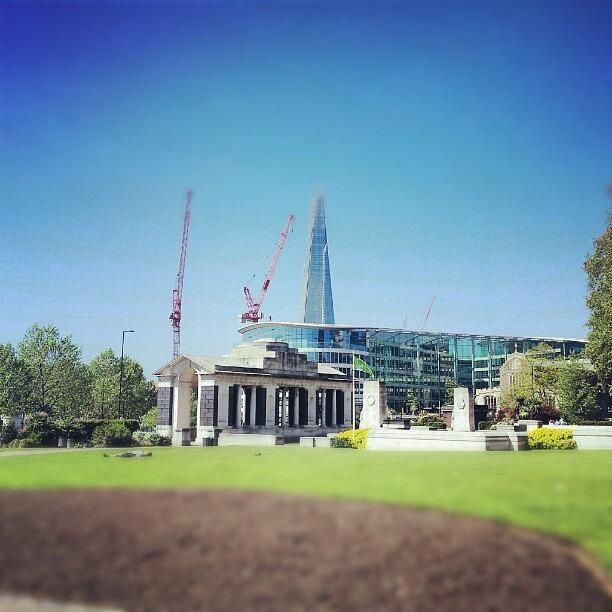 London Photograph - #london #uk #westminster #building by Abdelrahman Alawwad