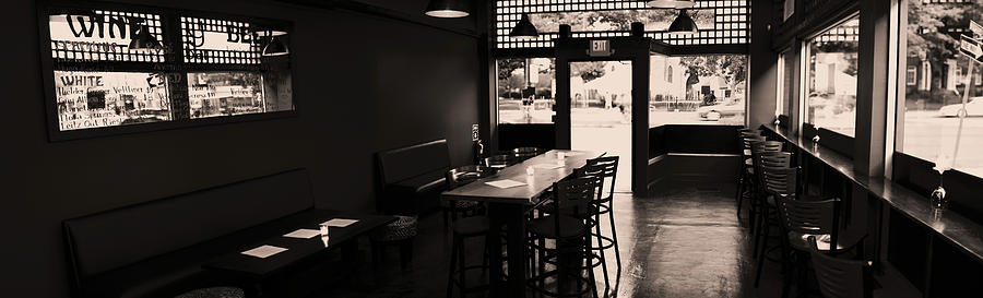 Berkshire Photograph - Lonely Lounge  by Joshua Volff