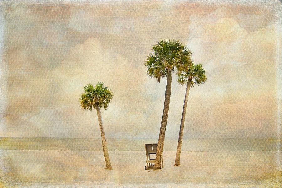 Shore Photograph - Lonely Shores by Stephen Warren