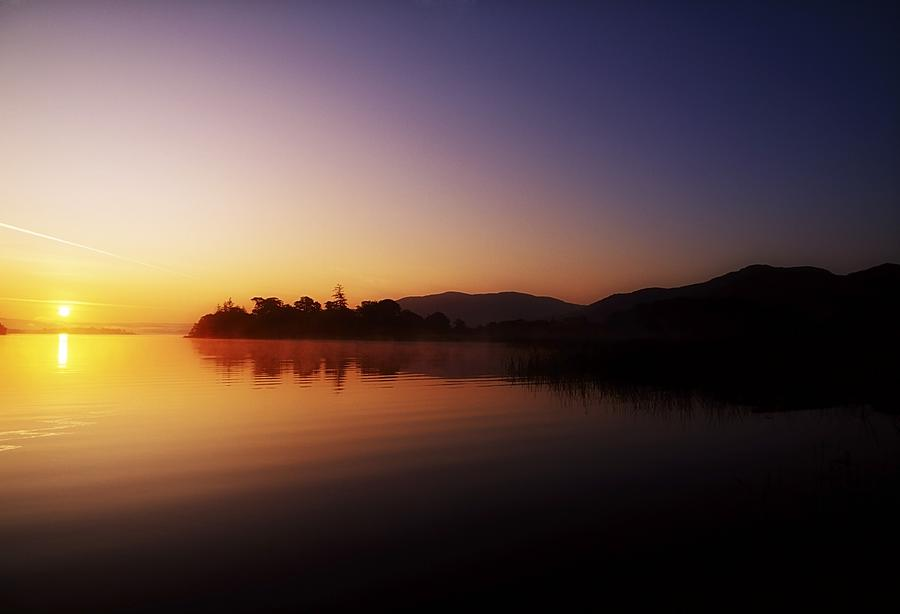 Beauty In Nature Photograph - Lough Gill, Co Sligo, Ireland Irish by The Irish Image Collection