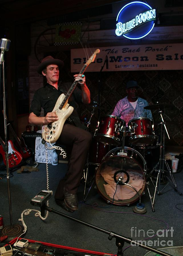 Louisiana House Rockers 04 Photograph by Mark Guillory