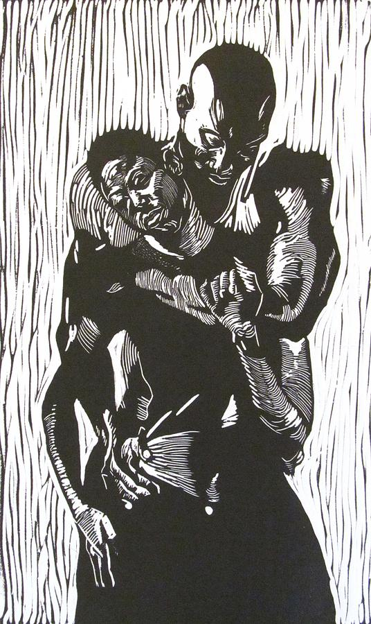 Love Relief - Love Is by Sabrina McGowens