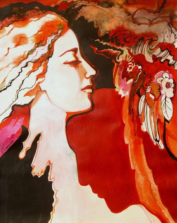 Love by Valentina Plishchina