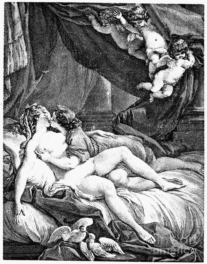 18th century erotica