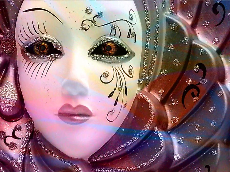 Mardi gras mask photograph by imagevixen photography background photograph mardi gras mask by imagevixen photography m4hsunfo Images