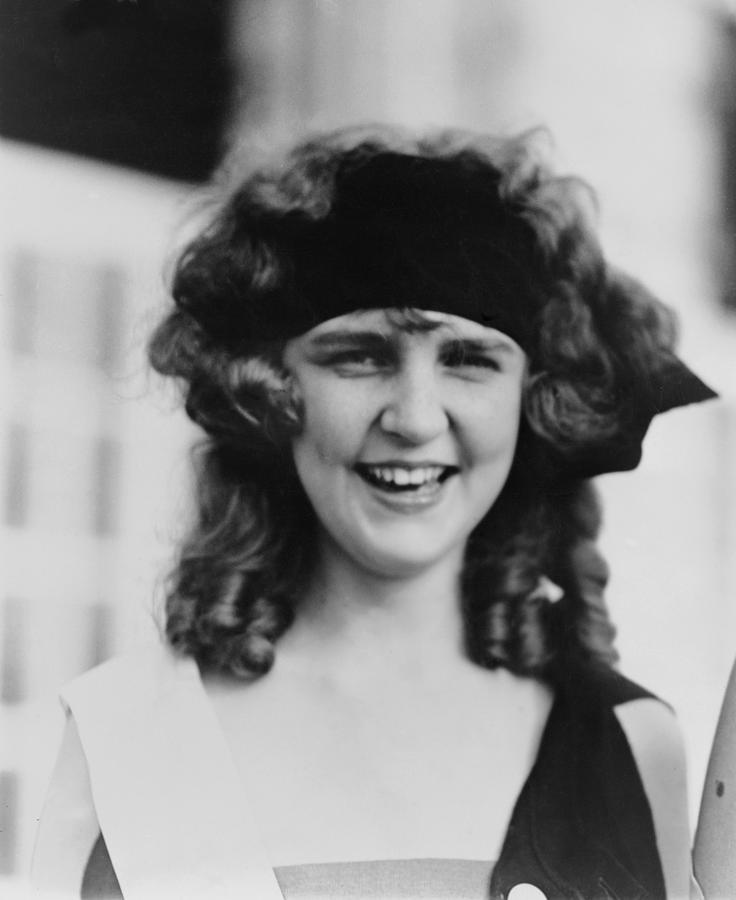 Margaret Gorman 1905-1995 Photograph by Everett