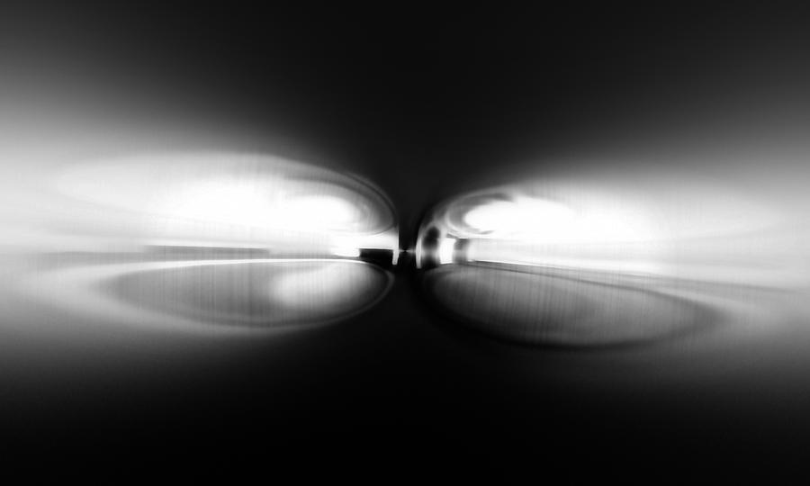 Contemporary Digital Art - Match 3 by Li   van Saathoff