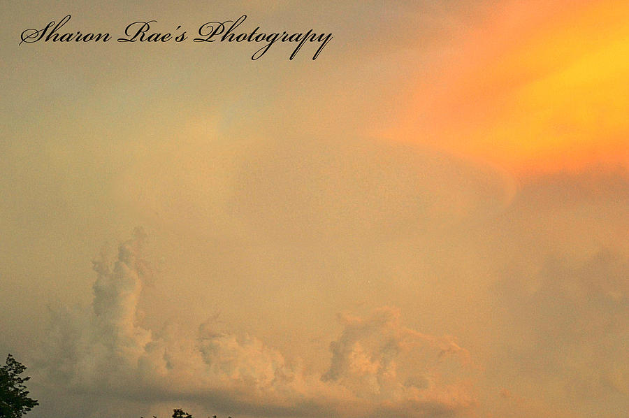 May Storm  Photograph by Sharon Farris