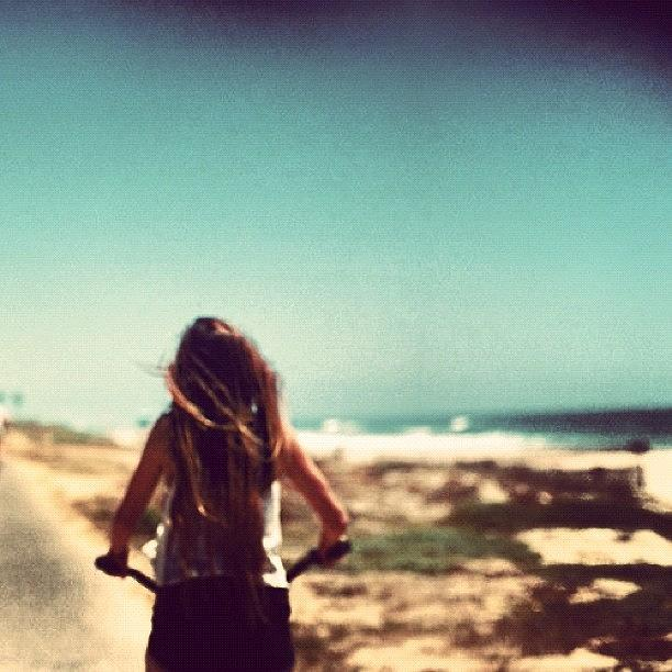 Me Photograph - #me #beach #summer #loving #picture by Isidora Leyton