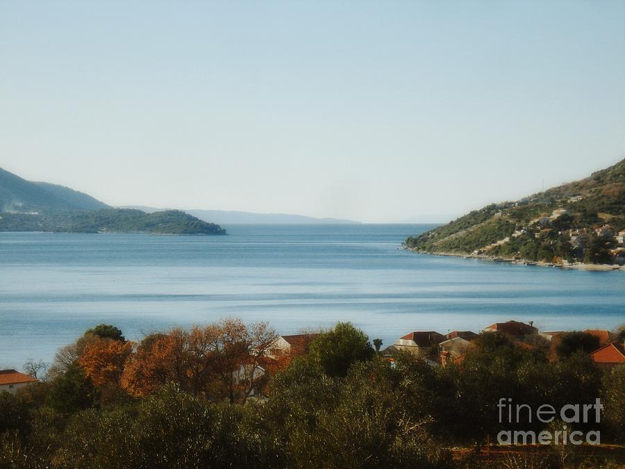 Croatia Photograph - Meditate by Linda De La Rosa