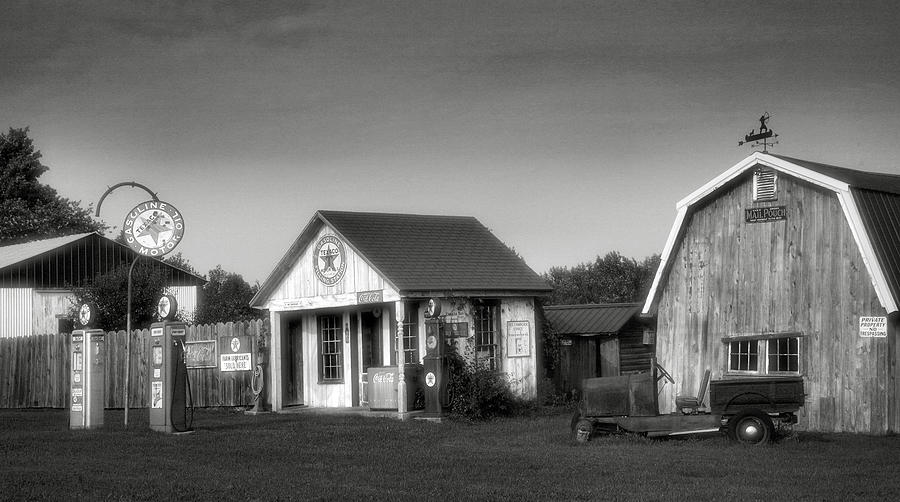 Relics Photograph - Mementos From The Past II by Steven Ainsworth