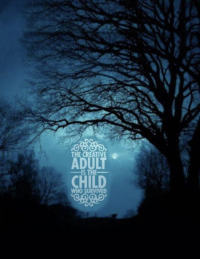 Midnight's Child by Roberta Martin