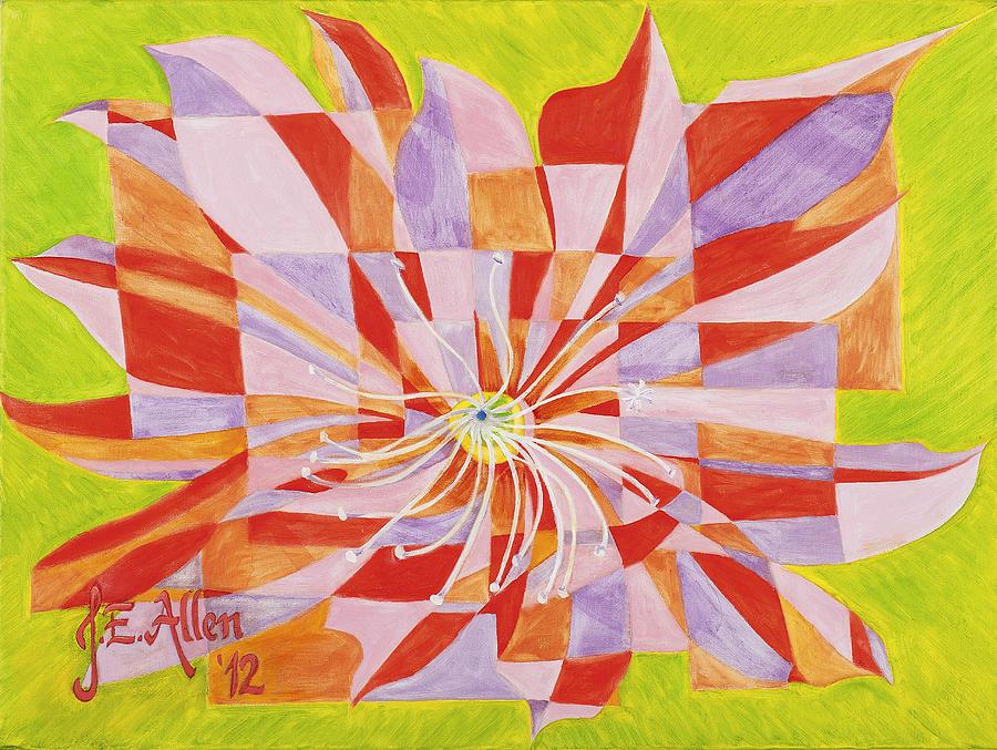 Minha Flor by Joseph Allen