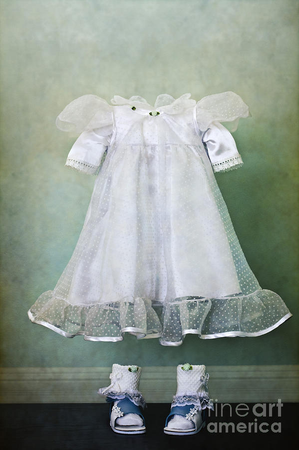 Dress Photograph - Missing Child by Margie Hurwich