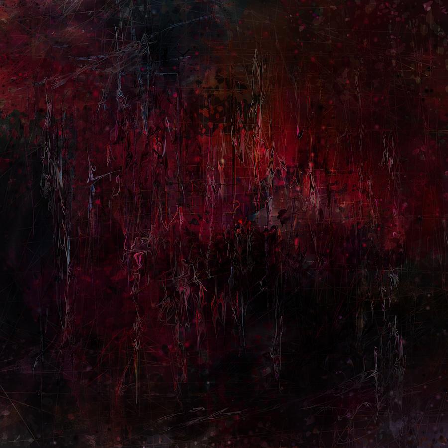 Misunderstood Digital Art - Misunderstood by Rachel Christine Nowicki