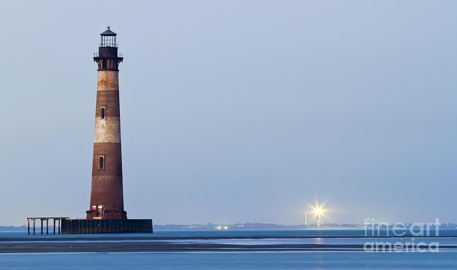 Lighthouse Island Sc