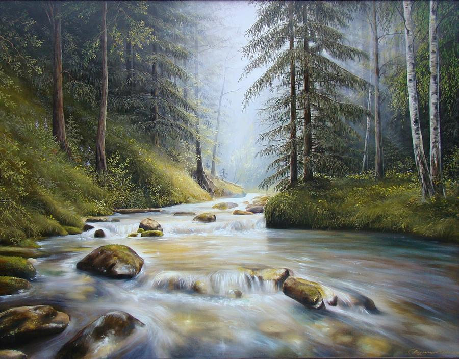 River Arte