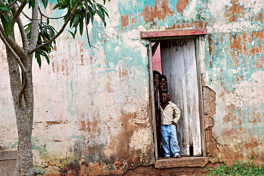 Mozambique Photograph - Mozambique - Land Of Hope by Christopher Gaston