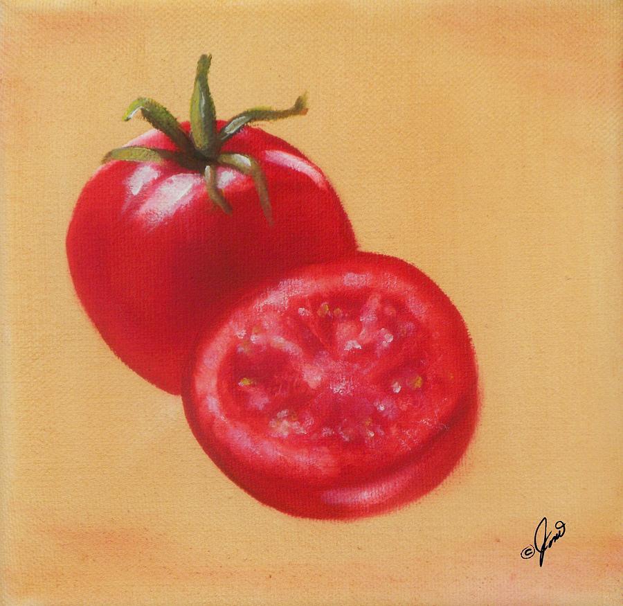 Still Life Painting - My Favorite Things by Joni McPherson