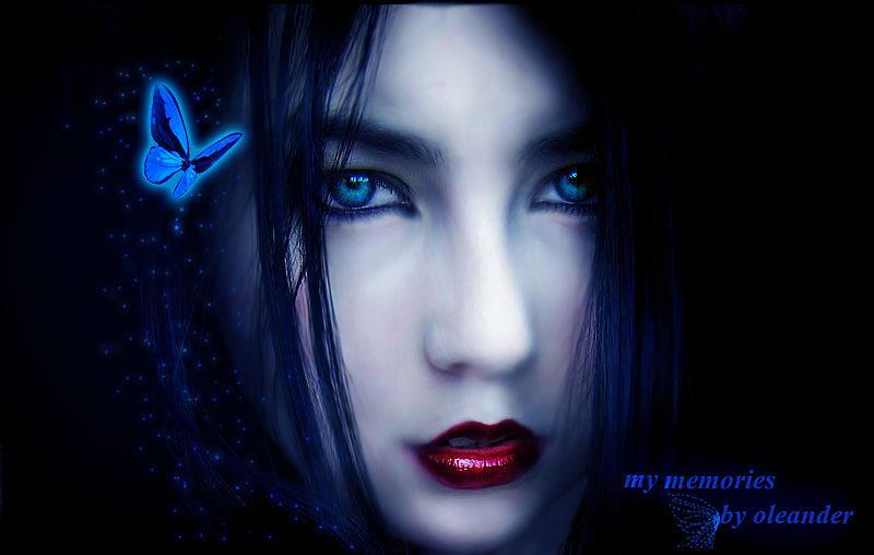 My Memories Digital Art by Hend