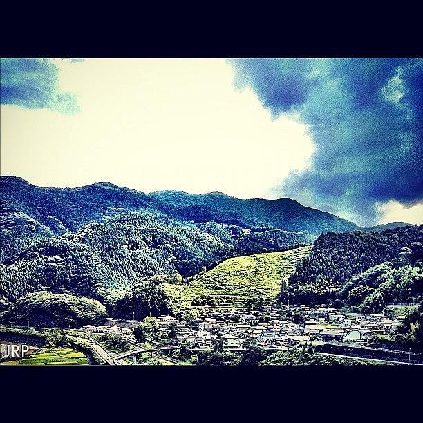 Beautiful Photograph - My Road Trip To The Mountains (mt. Fuji) by Julianna Rivera-Perruccio