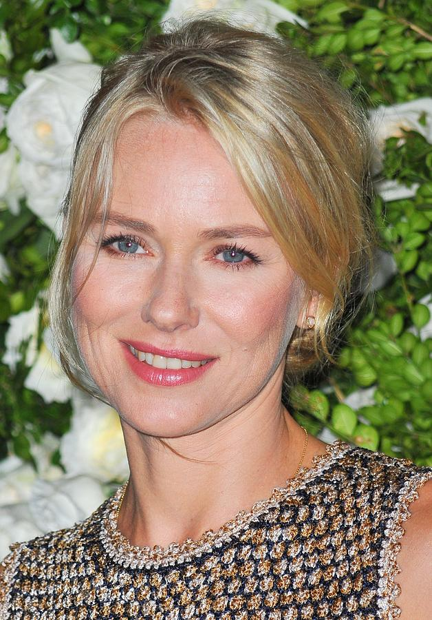 Naomi Watts Photograph - Naomi Watts At Arrivals For Chanel 6th by Everett