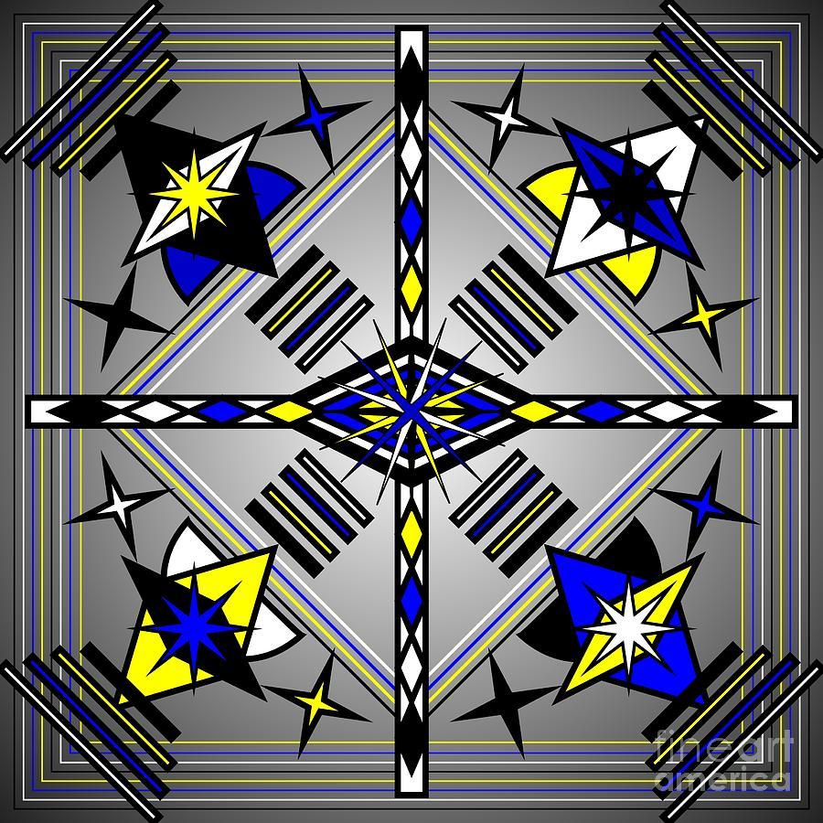 navajo 2012 digital art by kathryn strick