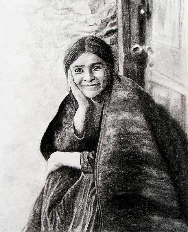 navaho woman