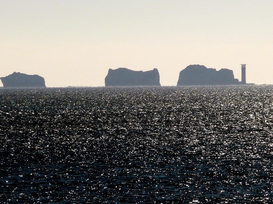 Isle Of Wight Photograph - Needles by Rdr Creative