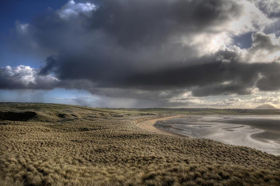 Ireland Photograph - Nephin by Marion Galt