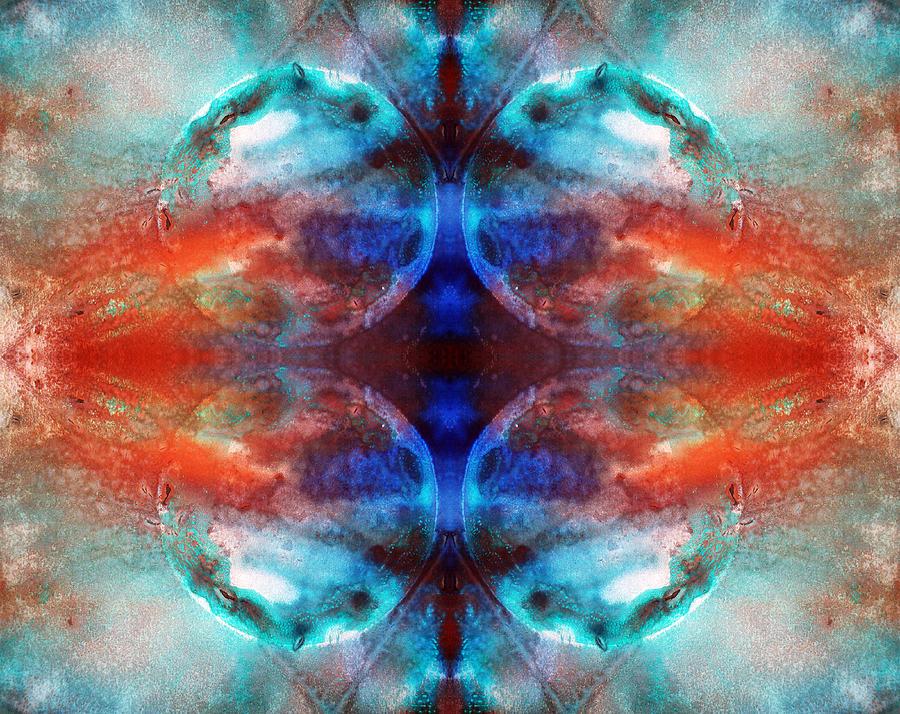 Neptune Digital Art