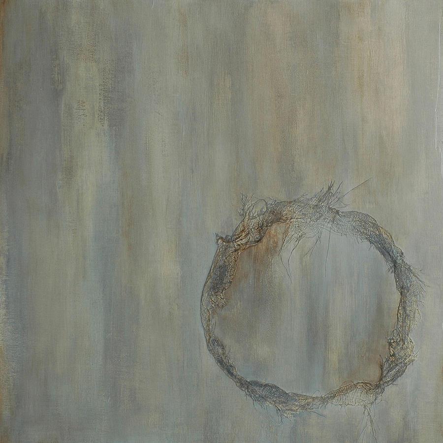 Nest Painting - Nest by Sarah Stec