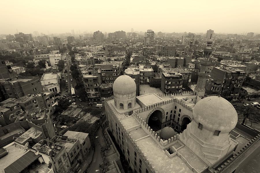 Never-ending Cairo Photograph by Arjun Purkayastha · travel & fine art photography ·