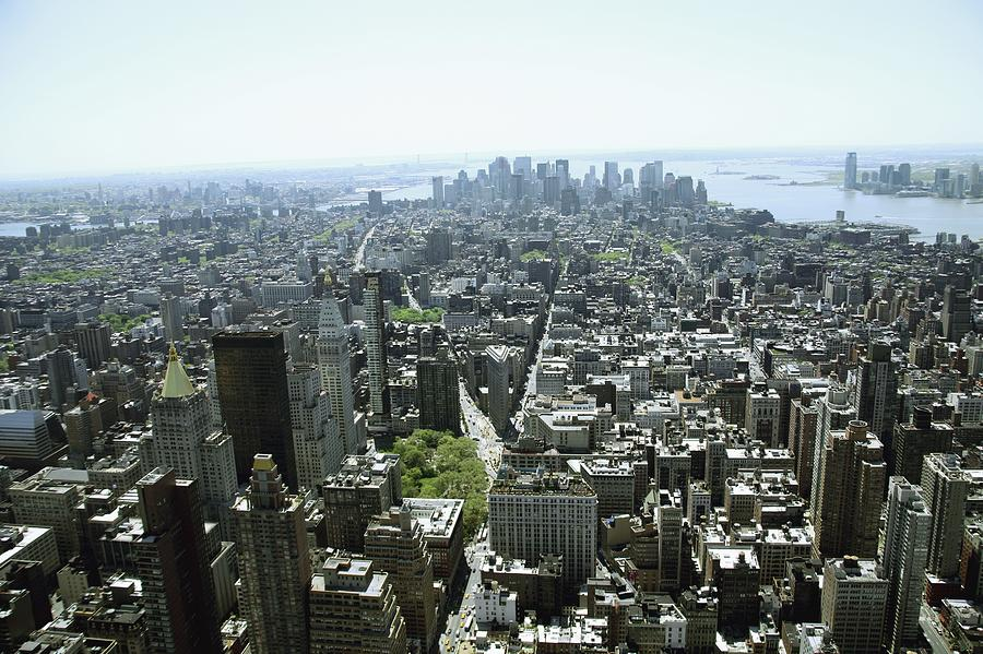 New York City, New York, United States Of America Photograph by Colleen Cahill / Design Pics