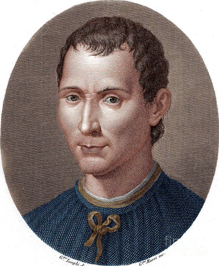 does machiavelli reduce politics to force Machiavelli seems to reduce the elaborate classical theory of political regimes -developed in the age of herodotus, refined by plato, aristotle and polibius, and then passed on to roman and medieval political thought- to a clear-cut opposition between two regimes.